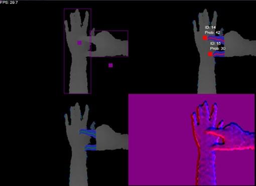 Телефон можно разблокировать некоторыми жестами Фото infuture.ru