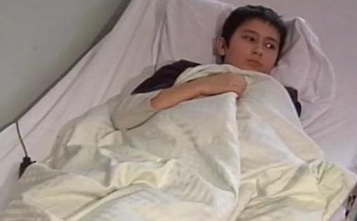 Илья выжил в страшной аварии. Скриншот с видео