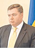 Экс-замминистра юстиции Евгений Корнейчук.