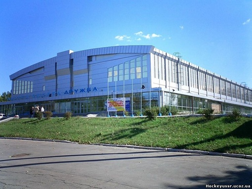 ... а станет клоном донбасского. Фото с сайта hockeyussr.ucoz.ua