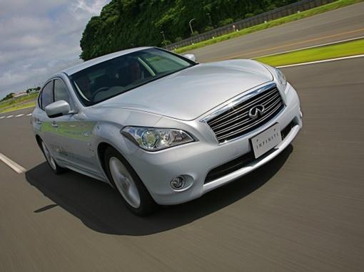 Авто побило свой же рекорд. Фото: lincah.com