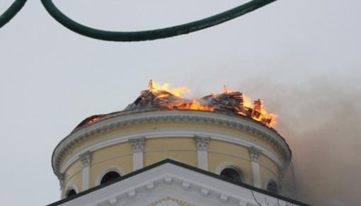 Храм еще можно восстановить