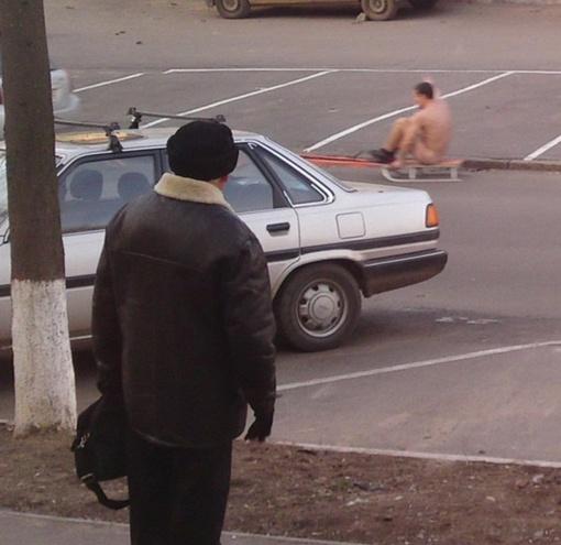 Нарушителю порядка грозит административный штраф. Фото с сайта dumskaya.net