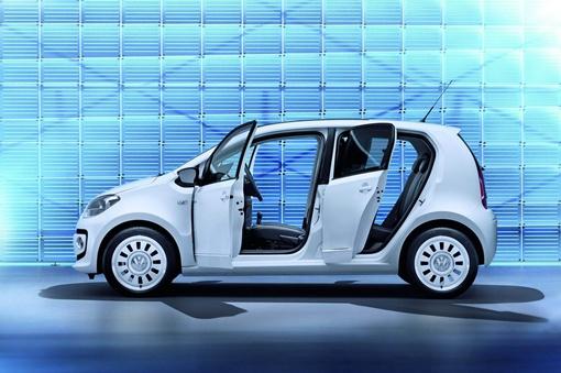 Официально продажи авто стартуют в марте