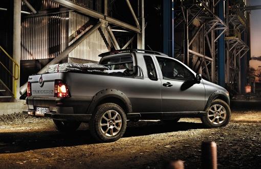 Под его капотом находится 1,3-литровый дизельный двигатель MultiJet мощностью 95 л.с. Фото: autonews.ru