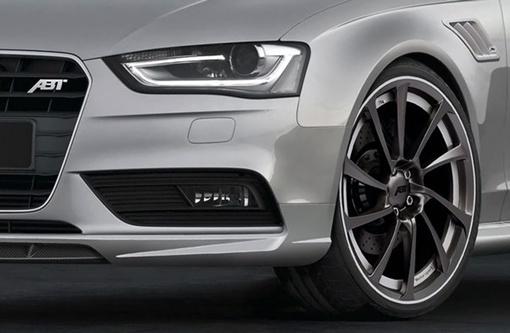 Немецкая фирма предлагает обновления для трех двигателей А4