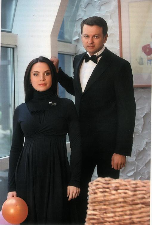 Союз Лилии Подкопаевой и Тимофея Нагорного длился семь лет, четыре из них пара была в браке.