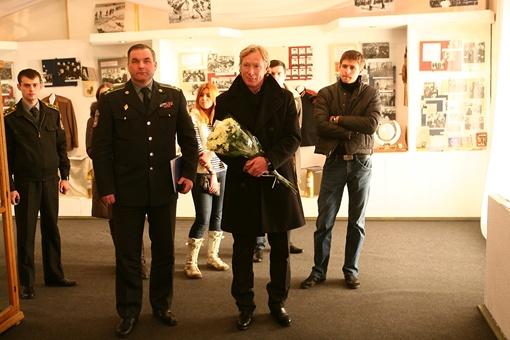 Фото А.Лукацкого, пресс-служба