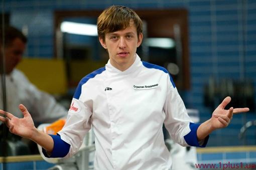 Владимир Стукотин так и не смог стать коммандным игроком