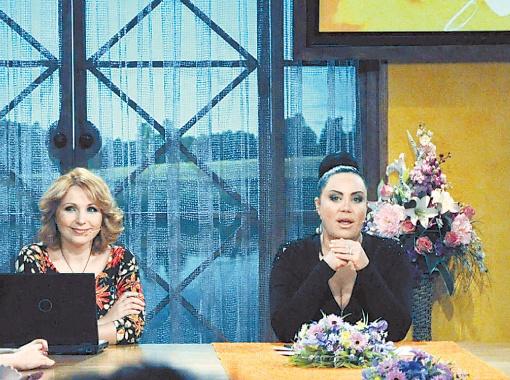 Вести проект снова будет троица, которая стояла у истоков шоу: Оксана Байрак, астролог Наталья Гайдай и сваха Алена Свиридова.