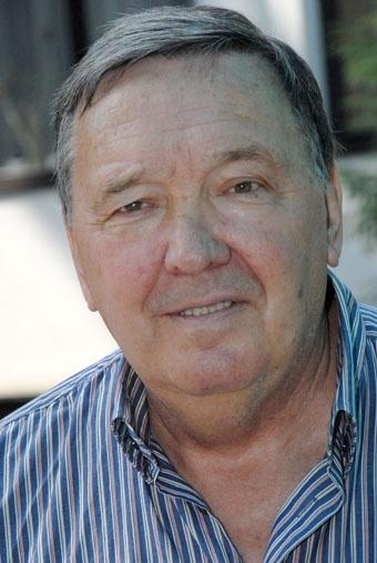 Леонид Шелестович. Фото с сайта odessa-life.od.ua