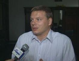 Депутат прокомментировал нападение. Фото: volynnews.com