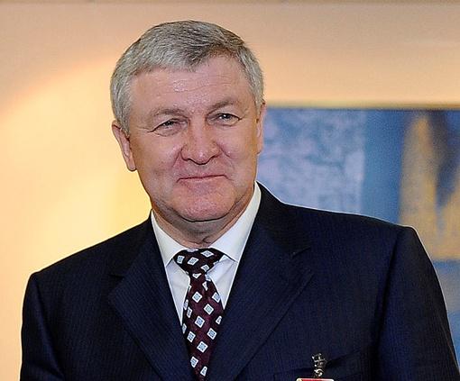 Михаила Ежеля уволили сегодня. Фото