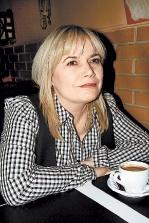 Галина Пилютикова считает, что в первую очередь ведущий должен быть умным.
