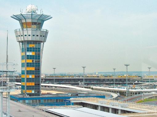 Мало кто знает, что название парижского аэропорта