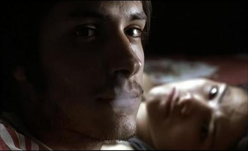 Сука-любовь Фото: кадр из фильма