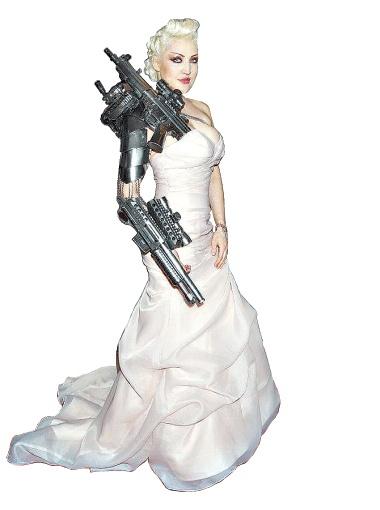 Певица Саша пришла на церемонию во всеоружии.
