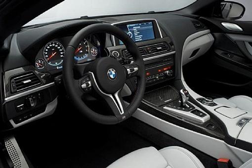 BMW представил новые, еще более быстрые и роскошные спорткары. Фото: finamauto.ru