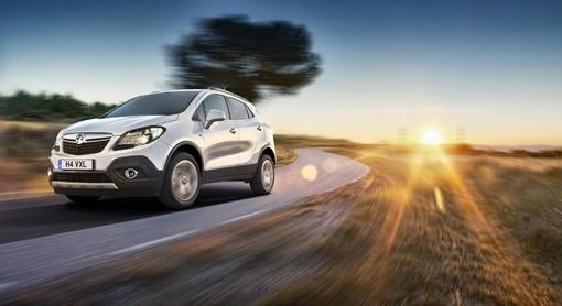Также Opel привезет в Женеву усовершенствованные модели Astra, Corsa, Insignia и Meriva.