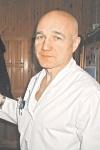 Владимир Федирко, доктор медицинских наук, нейрохирург.