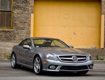 В Киеве похитили машину стоимостью 100 000 долларов. Фото:wheeltronix.com