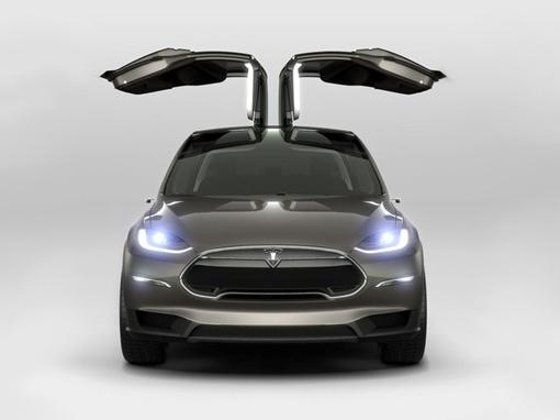 Tesla уже пообещала спортивную версию своего бестселлера