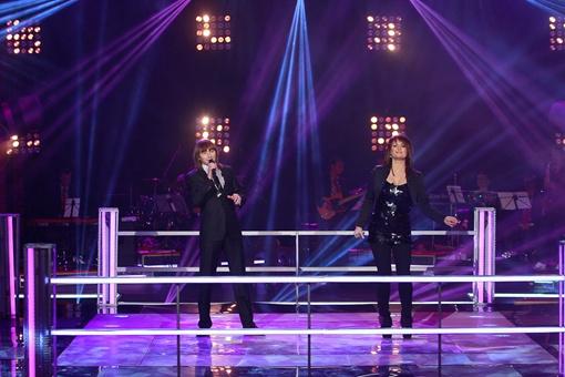 Юный Онофрийчук обошел опытную бэк-вокалистку Ирины Билык.