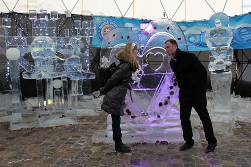 Ледовое сердце проверяет чувства