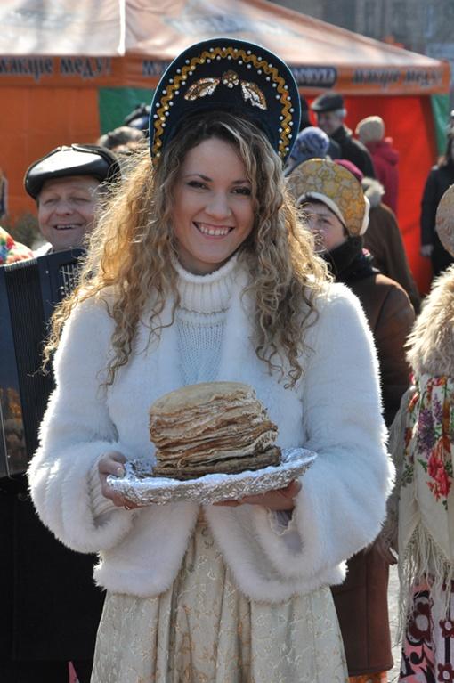 Главный праздник запланирован на субботу.  Фото с сайта odnoklassniki.ru