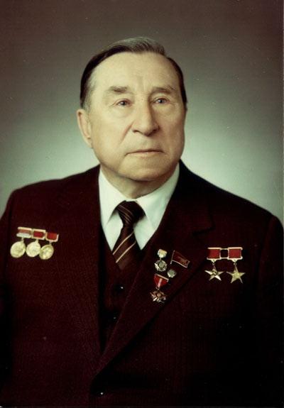 Александр МАКАРОВ. Фото yuzmash.com