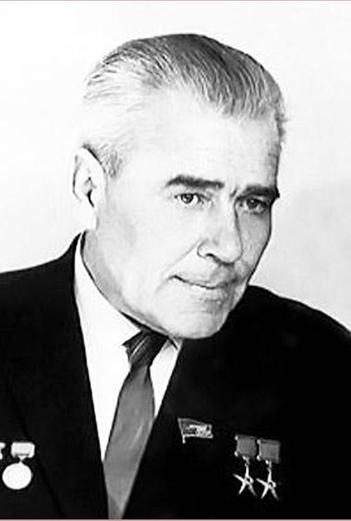 Михаил ЯНГЕЛЬ. Фото из архива КП