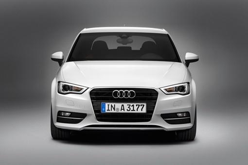 Audi A3 является первой серийной моделью в группе VW, использующей модульную платформу Modular Transverse Matrix (MQB)