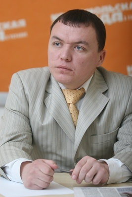 Фото Антона ЛУЩИКА