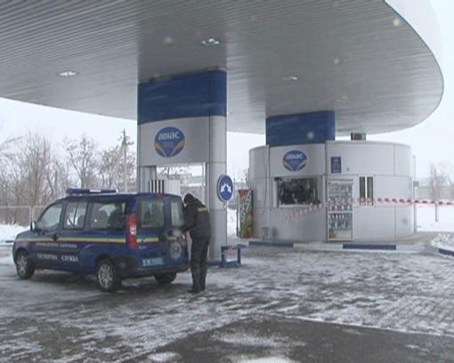 Милиция ищет преступников. Фото:  lugansk.comments.ua