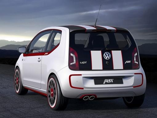 Тюнеры  придумали не только новое цветовое решение для кузова, но и ряд мелких аэродинамических элементов. Фото: auto.vesti.ru