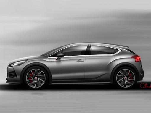 Еще одной отличительной чертой авто стала матовая окраска кузова с эффектом текстурирования