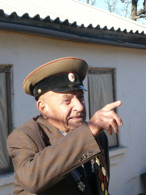 Алексей Ефимович говорит, что секрет его долголетия в трудолюбии и активном образе жизни.