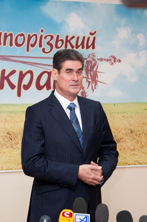 Ради этой должности Борис Федорович отказался от работы в молдавском посольстве.