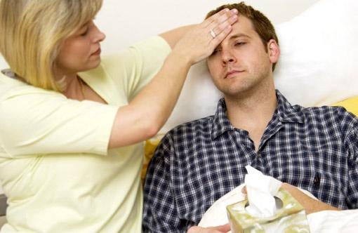 Хроническая усталость снижает защиту организма, так что не доводите себя до болезни. Фото Thinkstock