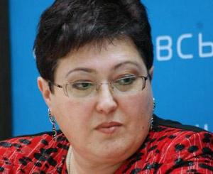 Правозащитник Елена Варнакова говорит об усилении давления на бизнес.