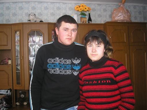 Владимир и Марина Ильинские – не скоро затянутся их душевные раны. Фото автора