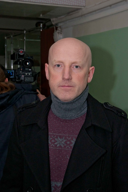 Отец пострадавшей девушки Ольги Хлыстун