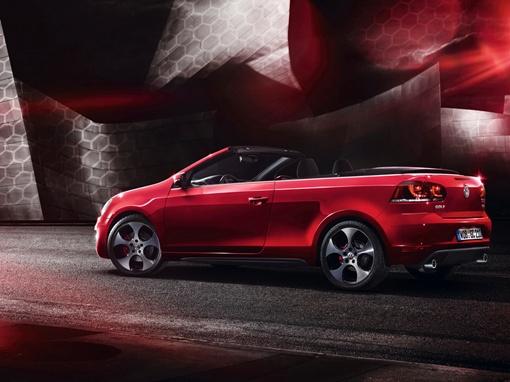 В Швейцарии дебютирует серийная версия машины. ФОТО Volkswagen