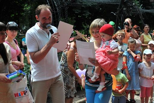 Популярный в Донецке диджей, телеведущий и шоумен Рашит Шахмаметьев всю жизнь мечтал о собаке