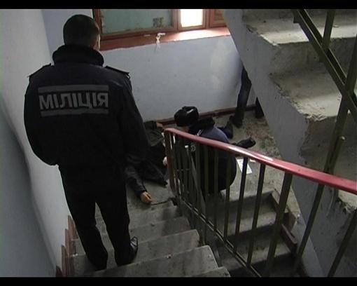 фото от пресс-службы УМВД Николаевской области