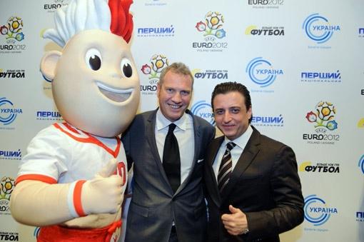 К Евро-2012 канал готовит массу интересных проектов.