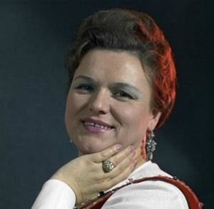 Людмила Зыкина даже представить не могла, какие войны разгорятся за ее наследство. Фото: РИА