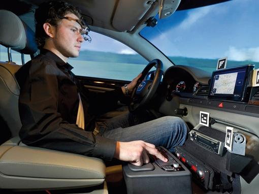 Беспроводная зарядка аккумуляторов электромобилей вскоре станет возможна без прямого подключения к сети.