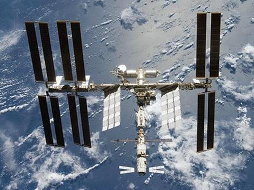 Россияне наводят порядок на своем сегменте, состоящем из 4 модулей