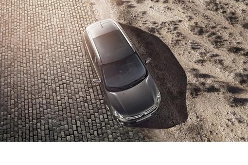 Версия Citroen составляет 4340 мм в длину, 1800 мм в ширину и 1630 мм в высоту